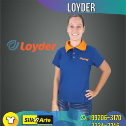 Loyder