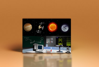 Science & Space.