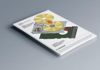 Infografía CD.