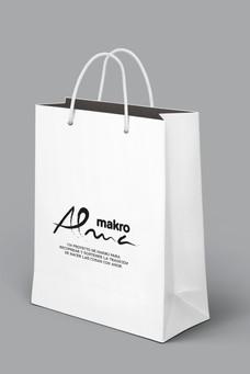 Bolsa Alma Makro