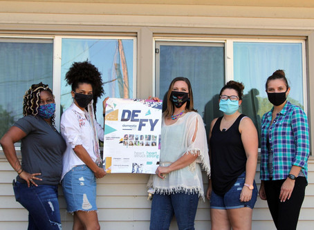Beloit Domestic Violence Survivor's Center to Rebrand
