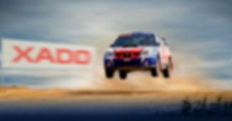 XADO Car Racing