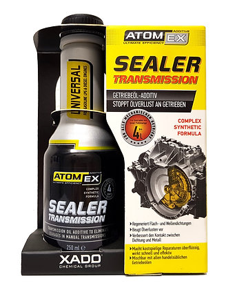 AtomEx Sealer Transmission (Stop-Leak, Manual)