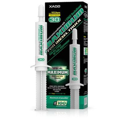 Atomic Metal Conditioner Maximum Manual Transmission