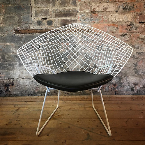 Bertoia  Diamond Chair, Early 1970s, Superb!