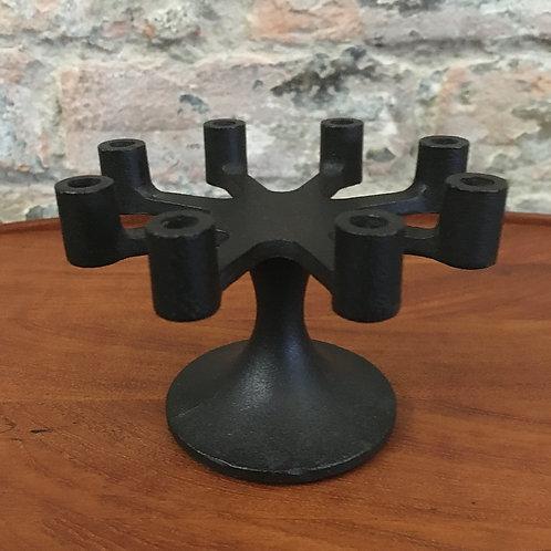 Robert Welch cast iron candleholder. SOLD.