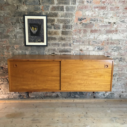 Robert Heritage for Archie Shine 'floating' sideboard.