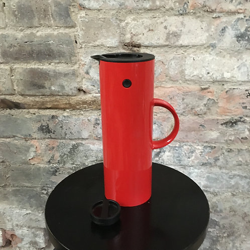 Stelton vacuum jug, designed by Erik Magnussen