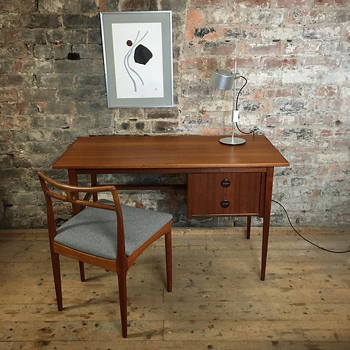 Mid Century Parker of Australia Compact Desk. SOLD