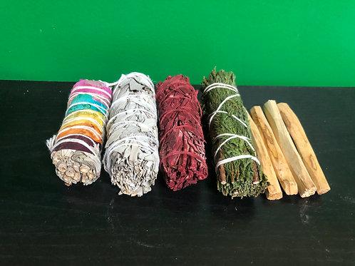 Sage | Smudge Sticks