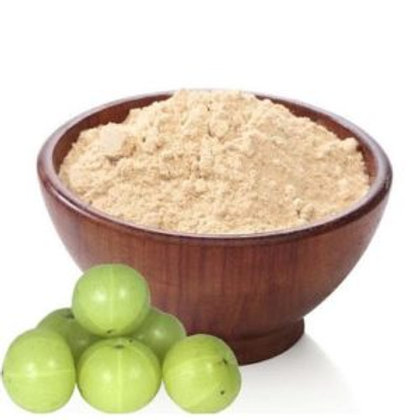 Amla Berry Powder