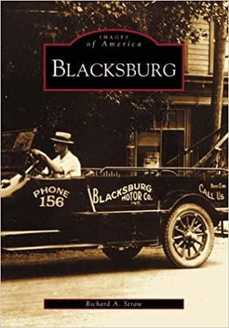 Blacksburg VA, Images of America