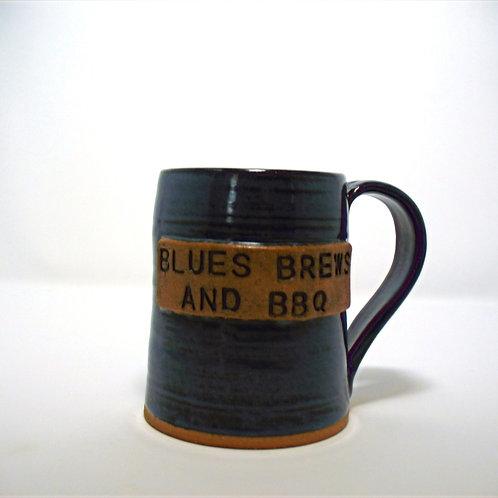 Blues Brews & BBQ Mug
