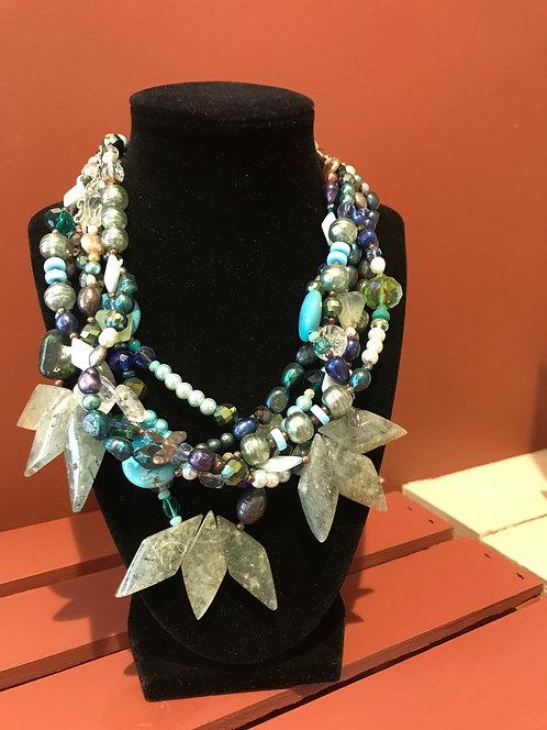 Sandra Eileen Designs Necklace