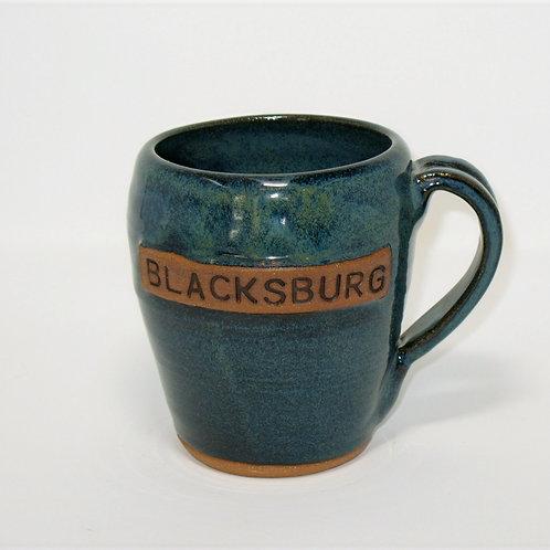 Blacksburg Mug