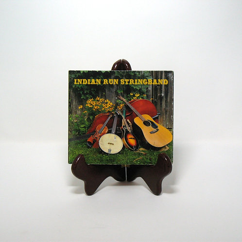 Indian Run Stringband CD