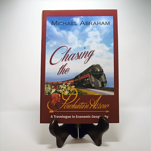 Chasing the Powhatan Arrow: A Travelogue in Economic Geography