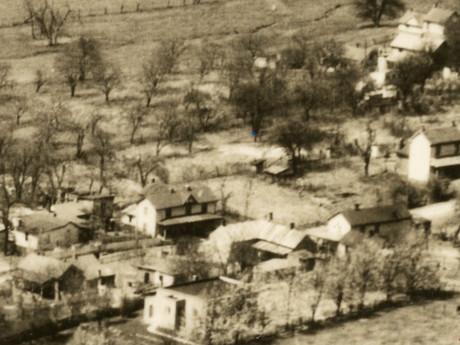 New Town: A Historic Neighborhood and Blacksburg Tradition