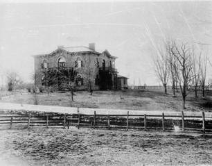 Thomas Conner House