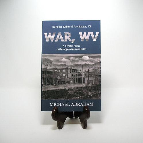 War, WV