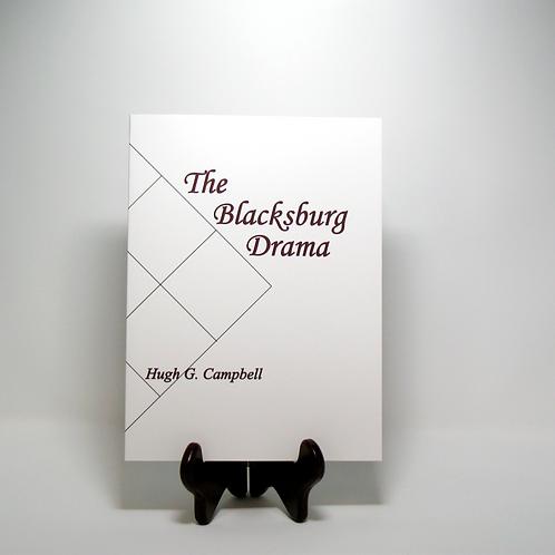 The Blacksburg Drama