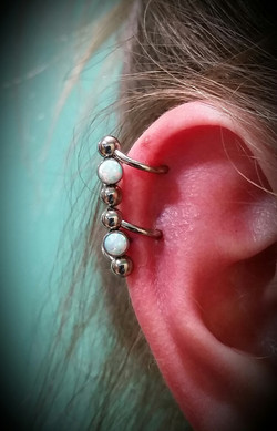 Fun ear project!