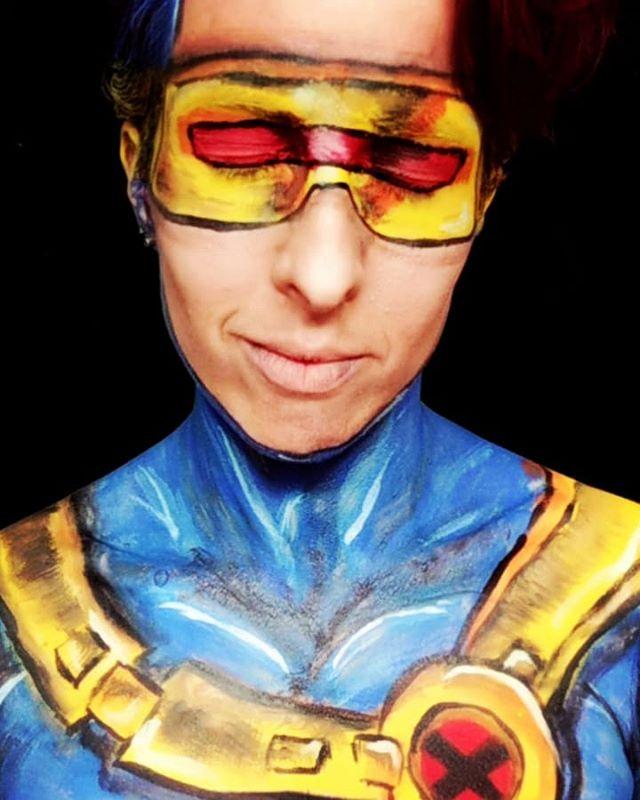 Xmen Cyclops