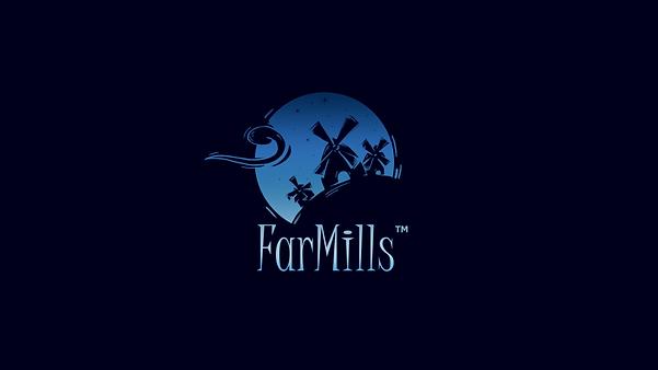 Far Mills Logo