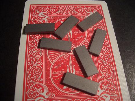 tungsten carbide blanks