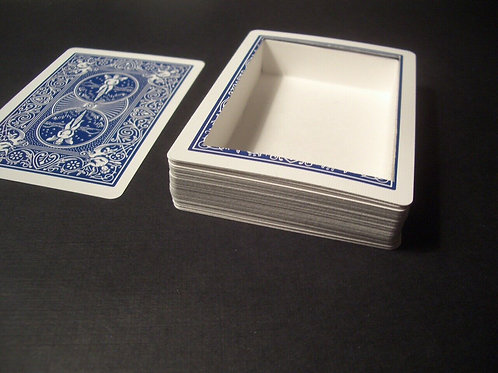 Ultra Hollow Solid Deck Box