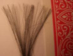 Kevlar thread magic