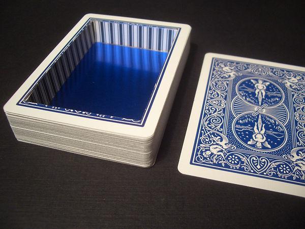 magic deck box cards
