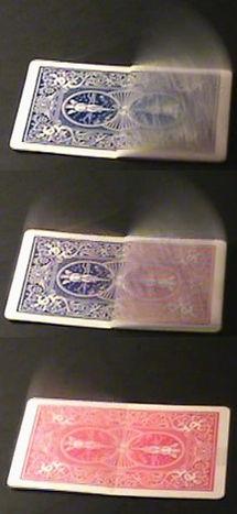 flap card magic