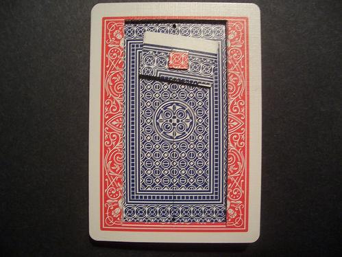 magic trick gimmick