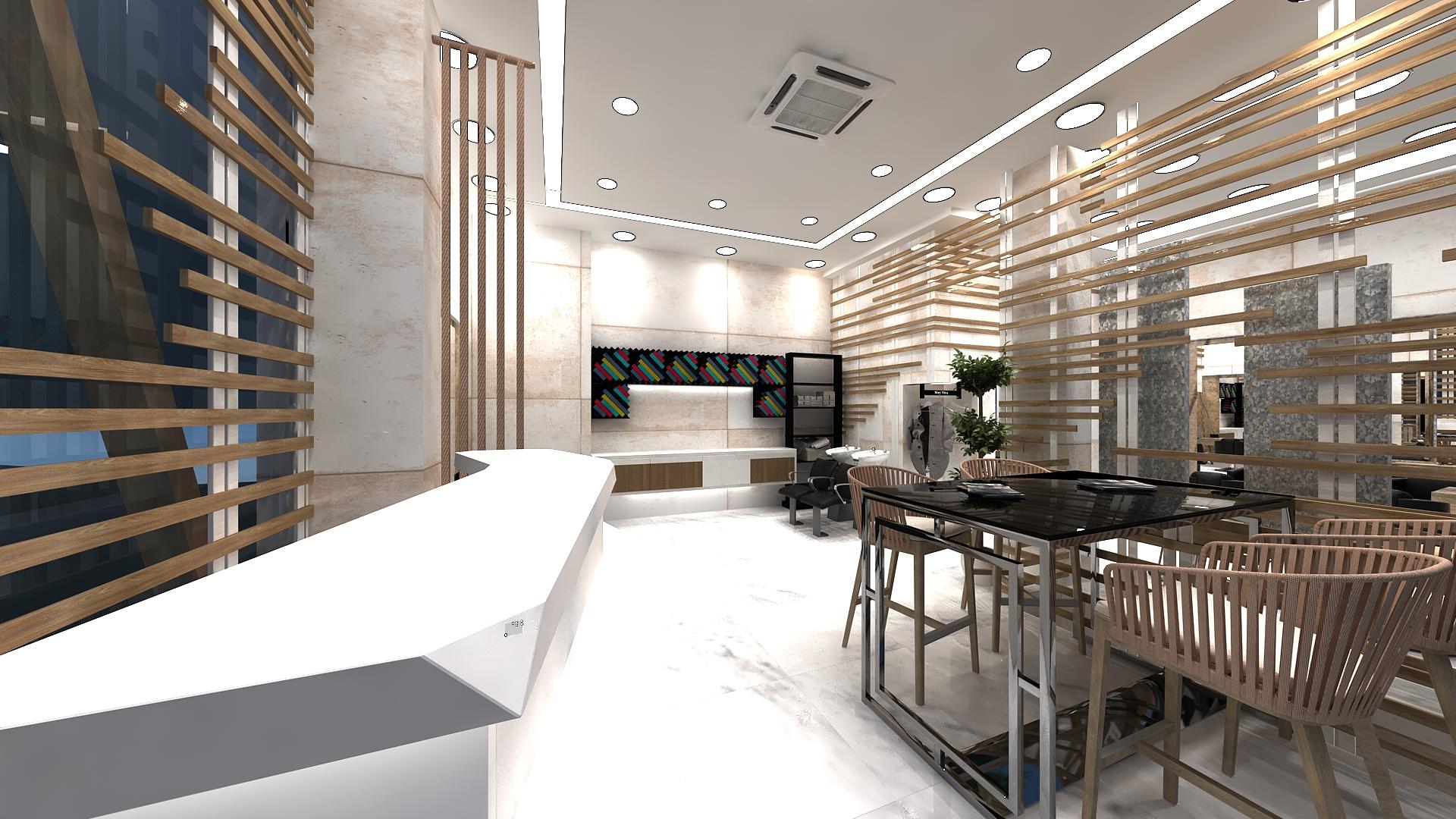 S&M BY MARY VITSA | Interior Design | ZAFIRAKIS DIMITRIS