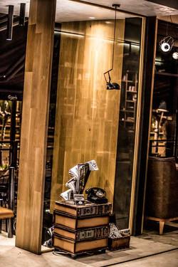 Nobell 101 | Interior Design | ZAFIRAKIS DIMITRIS