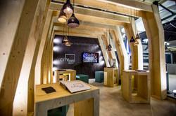 HO.RE.CA. 2016 | Interior Design | ZAFIRAKIS DIMITRIS