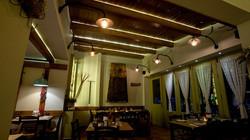Voskopoula| Interior Design | ZAFIRAKIS DIMITRIS