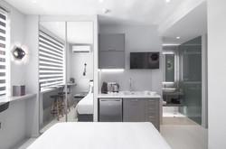 Acropolis Stay Athens   Interior Design   ZAFIRAKIS DIMITRIS