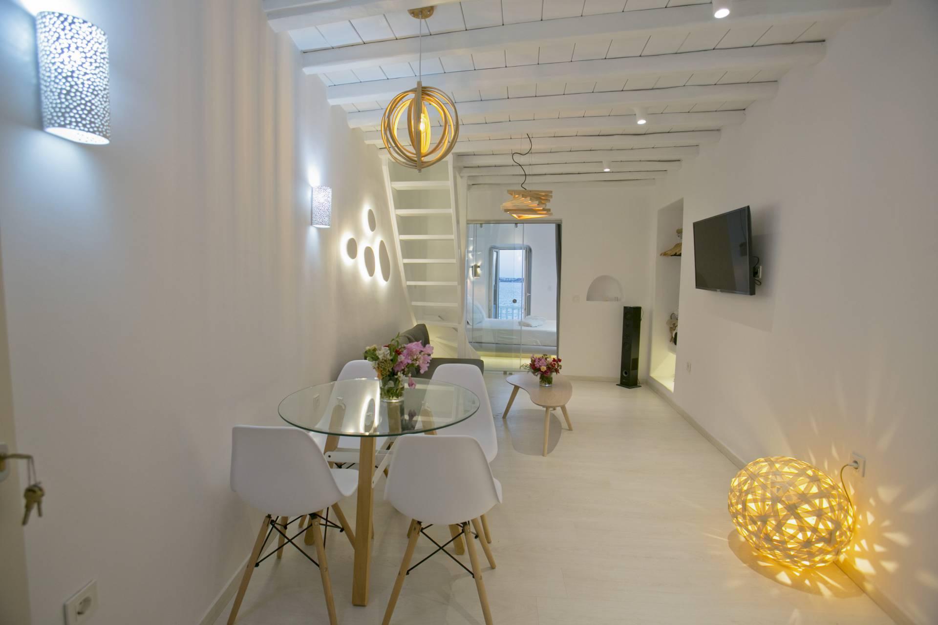 Little Venice Suites   Interior Design   ZAFIRAKIS DIMITRISpg