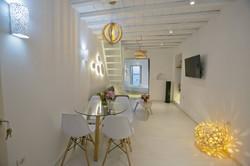 Little Venice Suites | Interior Design | ZAFIRAKIS DIMITRISpg