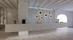 Absolut Mykonos | Interior Design | ZAFIRAKIS DIMITRIS