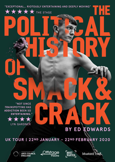 The Political History of Smack 'n' Crack
