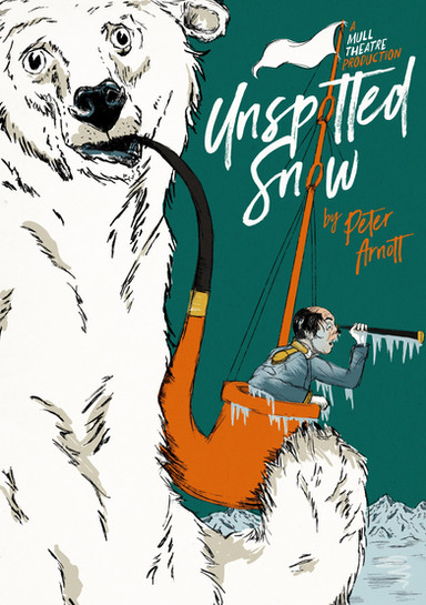Unspotted Snow