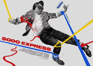 Sodo Express
