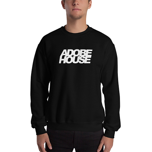 Adobe House Crewneck