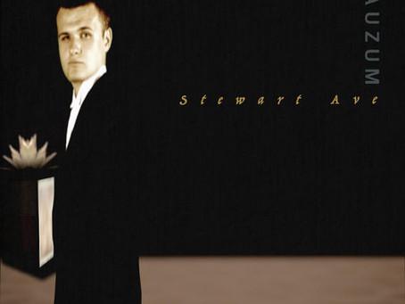 """Stewart Ave"" Gets A CALMTENT Review"