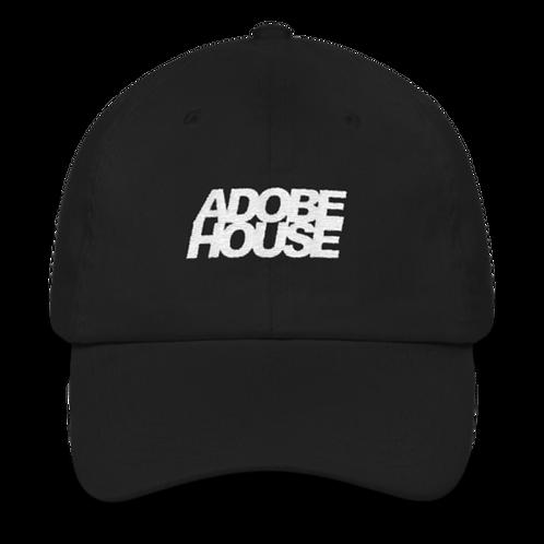 Adobe House Dad Hat
