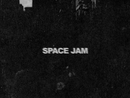 """Your Grandparents are home with """"Space Jam"""""""