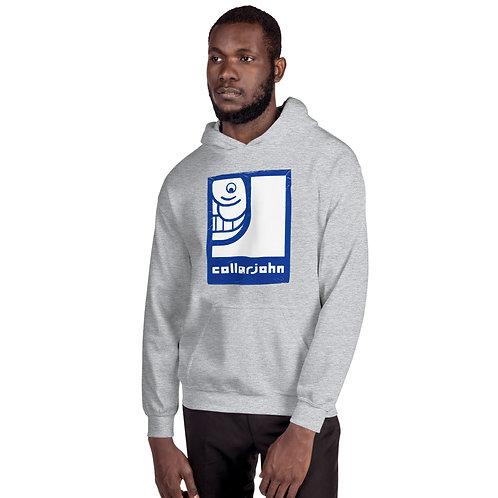 Collar John's Goodwill Sweatshirt